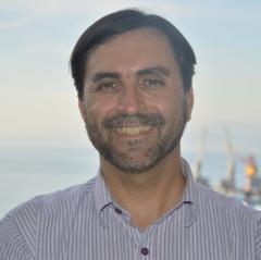 Marco Aravena